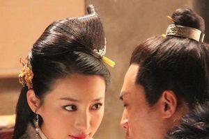 Thủy hử 2011: Lý do cảnh quay của Phan Kim Liên và Tây Môn Khánh bị cắt bỏ tới 38 phút