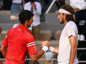 Djokovic đăng quang Roland Garros... hú hồn