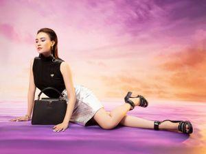 Diễm My 9X, Ngô Thanh Vân, Việt Trinh… tung loạt ảnh thời trang sang trọng
