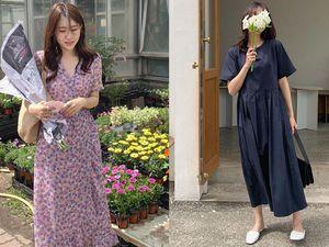 4 kiểu váy dễ mặc nhất vì đã xinh, còn giúp người diện trông gầy đi