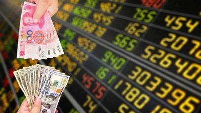 Mỹ dừng các vụ IPO của doanh nghiệp Trung Quốc