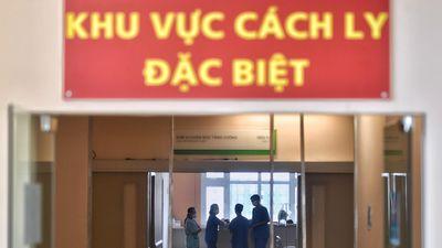 36 giờ thành lập Trung tâm Hồi sức Covid-19 tại TP.HCM