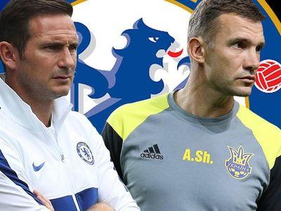 Trong bối cảnh mùa giải đang diễn ra, ban lãnh đạo Chelsea không có nhiều lựa chọn tốt nếu sa thải thuyền trưởng Frank Lampard.
