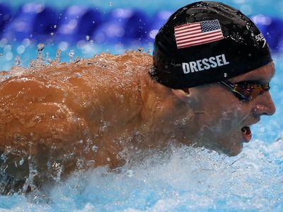 'Xuống nước có Michael Phelps, lên bờ có Usain Bolt', đó là câu người hâm mộ vẫn thường nói về các kỳ Olympic gần đây.