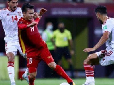 Đội tuyển Việt Nam bị đánh giá thấp nhất bảng B vòng loại thứ 3 World Cup nhưng thầy trò ông Park vẫn có thể tạo ra các điểm nhấn.