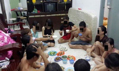 Thế giới ngầm ở Malaysia: Bí mật đường dây 'đen' vượt biên quốc tế