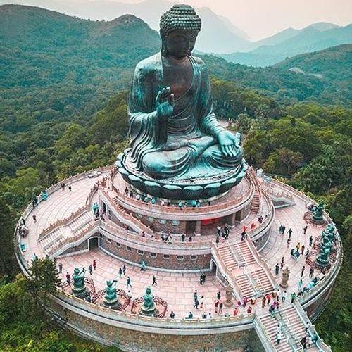 Các điểm du lịch tại Hồng Kông hot nhất trên Instagram