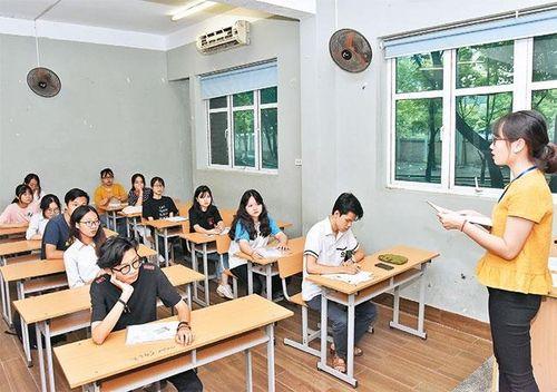 Tiếp tục đạt kết quả cao trong kỳ thi THPT quốc gia