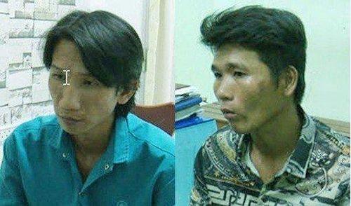 Khởi tố 2 kẻ nhẫn tâm 'hôi của' nạn nhân tử vong bên đường