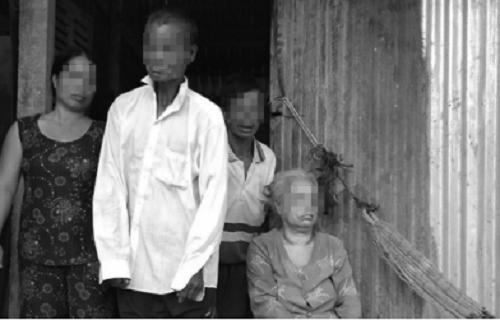 Những phận người khốn khổ trong vụ vợ tạt xăng đốt chồng 'hờ' ở Kiên Giang