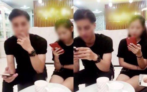 Nữ nhân viên lễ tân tiệm Spa lộ clip 'nóng' với bạn trai ở cầu thang thừa nhận tự quay, nghi bị kẻ xấu phát tán lên mạng xã hội