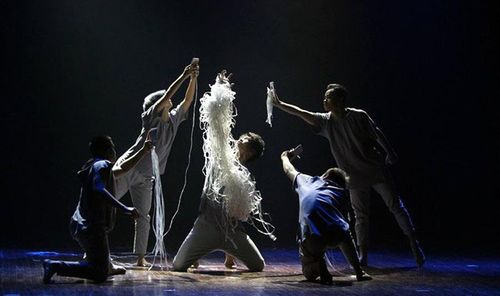 Cơ hội và thách thức với những tài năng biên đạo múa trẻ