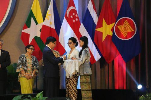 Trụ sở mới của Ban Thư ký ASEAN chịu được động đất