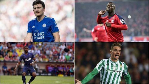 Top 10 cầu thủ đắt giá nhất Premier League ở phiên chợ Hè 2019