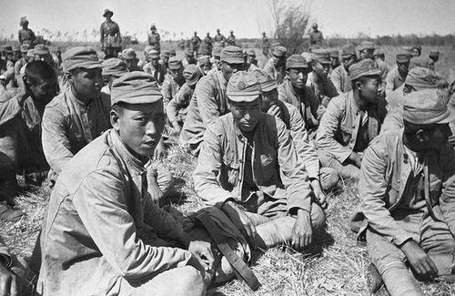 Người lính Liên Xô từng 'tay không' thu phục 5.000 lính Nhật Bản là ai?