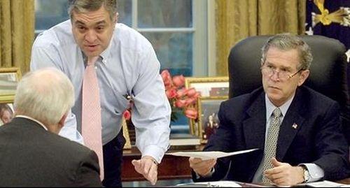 Hé lộ cuộc điện thoại của Tổng thống Putin về vụ khủng bố 11-9