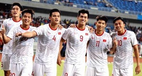 Khoảng cách giữa các cầu thủ U22 Việt Nam đã được thu hẹp?