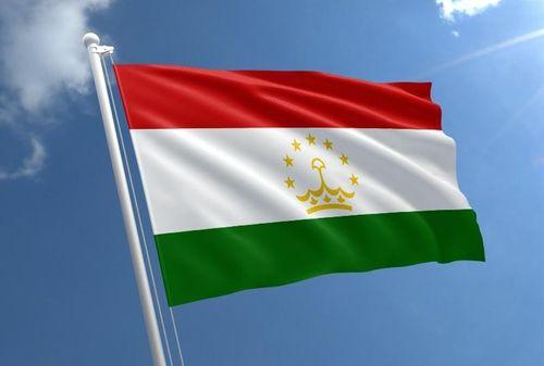 Điện mừng Quốc khánh nước Cộng hòa Tajikistan