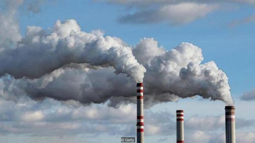Đức nhất trí gói biện pháp trị giá 54 tỷ euro chống biến đổi khí hậu