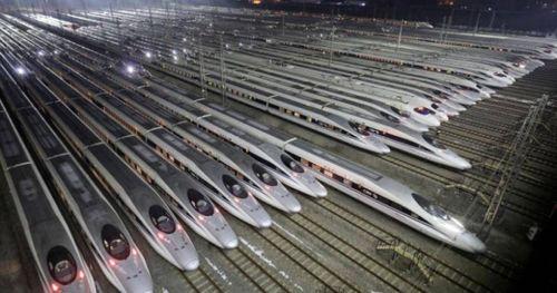 Mỹ mở cửa cho tư nhân cải tổ hệ thống đường sắt cũ, chạy đua với các nước