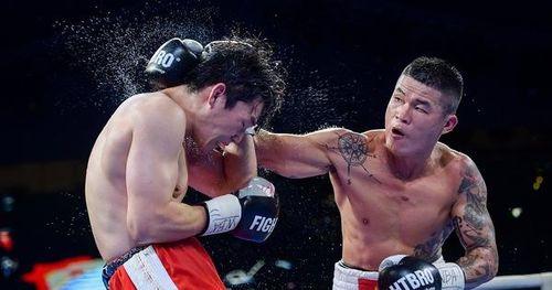 Trương Đình Hoàng giúp quyền Anh Việt Nam lần đầu giành đai WBA Đông Á