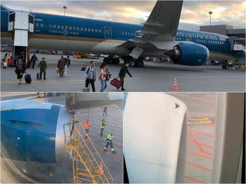 Máy bay Vietnam Airlines liên tục gặp sự cố, hành khách lo lắng an toàn bay bản thân