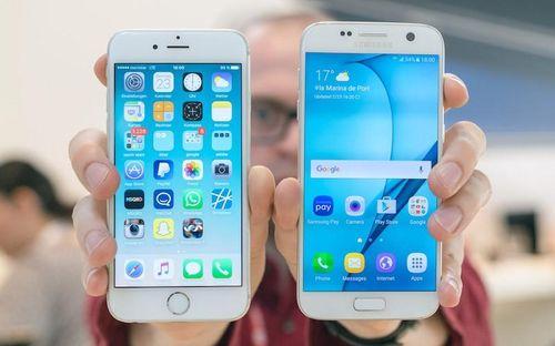 5 lý do giúp điện thoại Android vượt mặt iPhone