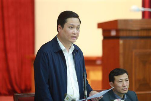 Hà Nội: Đã thanh tra xong vụ ăn chặn hàng từ thiện tại trung tâm nuôi dưỡng người già và trẻ em tàn tật
