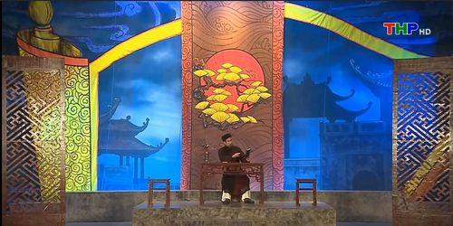 Dấu ấn sân khấu truyền hình Hải Phòng