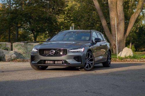 Ai đang chạy xe Volvo lưu ý điều này?