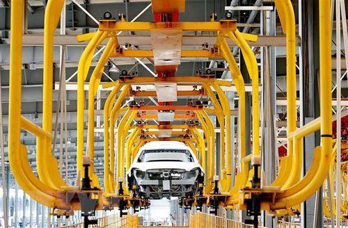 Chuyên gia: Kinh tế Trung Quốc sẽ hồi phục trong phần còn lại của 2020