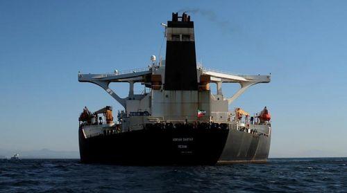 Iran cảnh báo sắc lạnh nếu Mỹ định hành động 'như cướp biển'