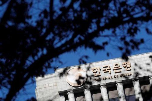 Hàn Quốc bắt đầu áp dụng quy định mới về vốn ngân hàng trên toàn cầu