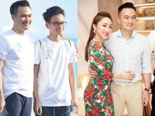 Con trai Chi Bảo chia sẻ về ý muốn cưới vợ của bố và mối quan hệ với mẹ kế