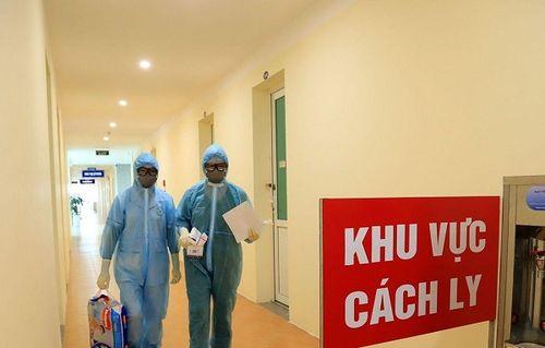 Thông tin về dịch tễ 6 ca mắc COVID-19 mới tại Quảng Nam