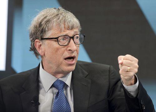 Tham vọng của Bill Gates và quá trình hình thành đế chế Microsoft