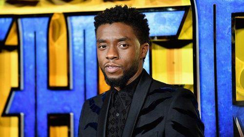 Chadwick Boseman được vinh danh tại MTV VMAs 2020