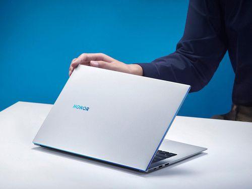 Honor công bố 3 laptop chạy Ryzen, 2 tablet Android 10 đến IFA 2020