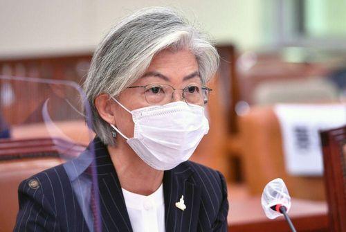 Ngoại trưởng Kang Kyung-wha dự họp ASEAN: Tính toán của Hàn Quốc trong thế mắc kẹt