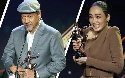 Bộ phim 'Lồng nghiệp chướng' của TV3 Thái Lan thắng lớn với 7 giải thưởng liên tiếp tại lễ trao giải Nataraj lần thứ 11
