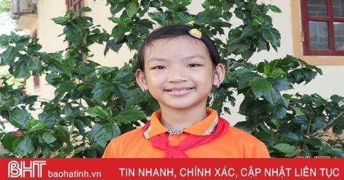 'Hoa thơm' trên vùng đất học Hà Tĩnh