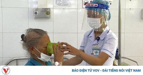 Sau dịch, Bệnh viện Đà Nẵng hướng đến chăm sóc toàn diện cho bệnh nhân