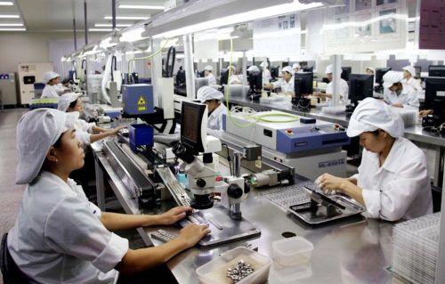 Vốn ngoại – động lực thúc đẩy công nghiệp Vĩnh Phúc phát triển