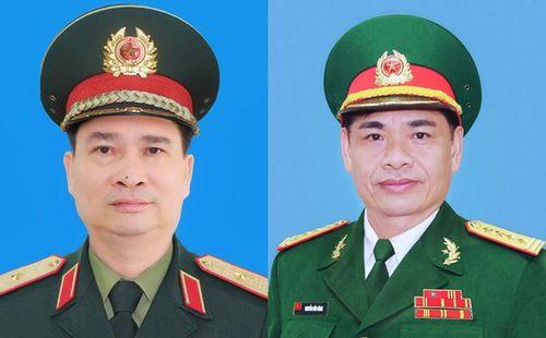 Chủ tịch nước tặng Huân chương Bảo vệ Tổ quốc cho 11 liệt sĩ hi sinh cứu hộ Rào Trăng 3