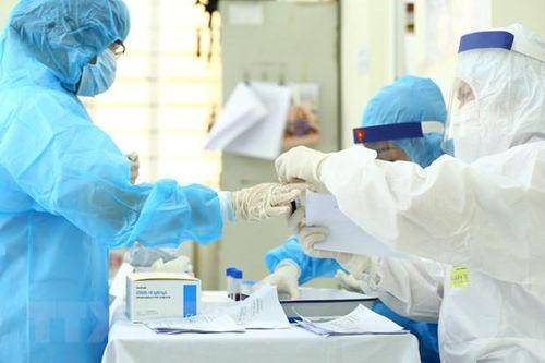 Ghi nhận thêm 2 ca mắc COVID-19, nhập cảnh từ Ấn Độ và Myanmar