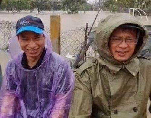 Kêu gọi ủng hộ thân nhân liệt sĩ, phóng viên Phạm Văn Hướng