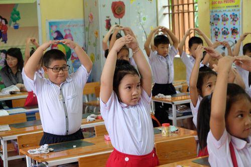 Trên 18 triệu học sinh, sinh viên tham gia BHYT