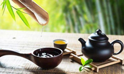 Danh trà Việt Nam trong đời sống hiện đại