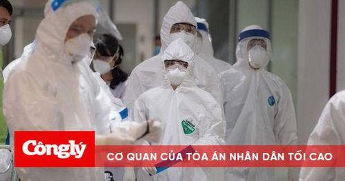 2 người Việt cùng 1 chuyên gia Ấn Độ nhập cảnh mắc Covid-19, được cách ly ngay