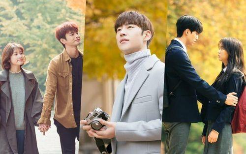 7 phim truyền hình Hàn mang cho bạn cảm giác mùa Thu đang về